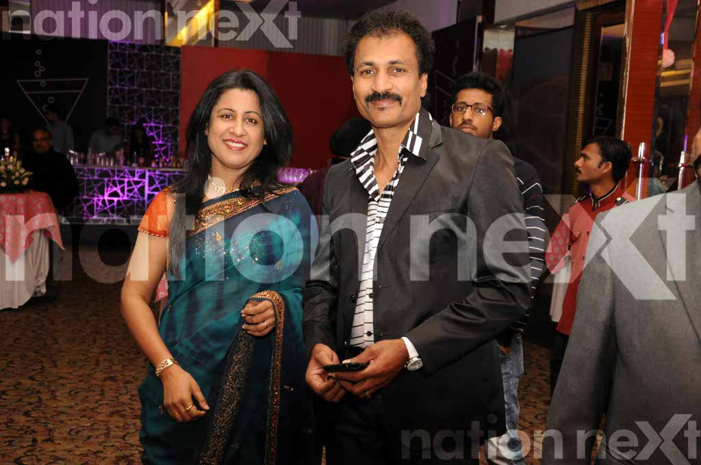 Aaniya Vij and Utsav Verma's ring ceremony