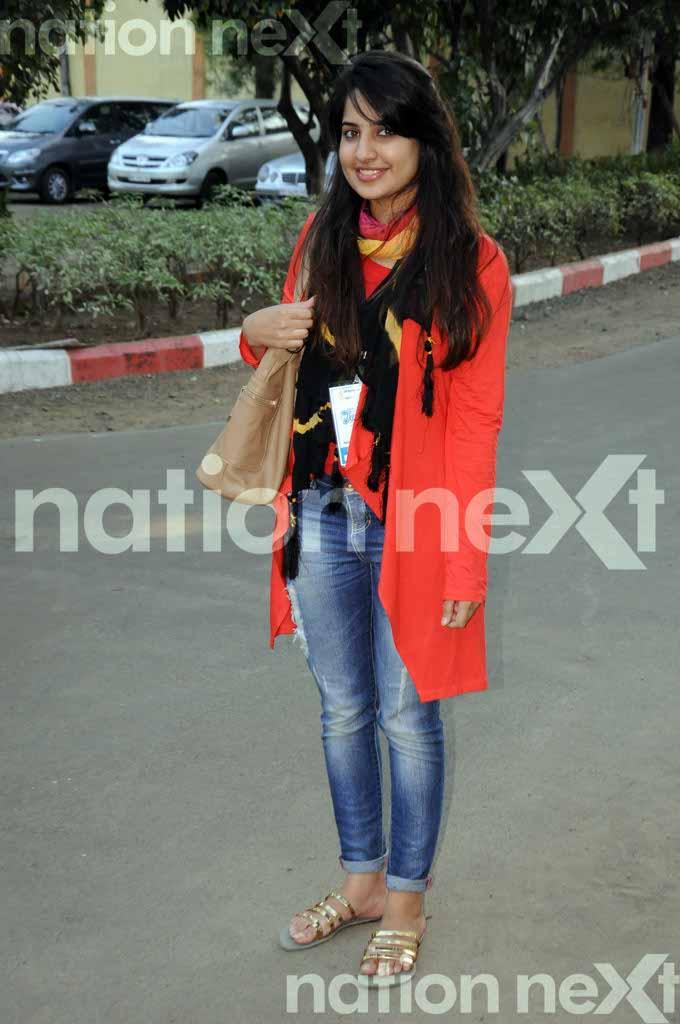 'Jashn 2015' at RCOEM