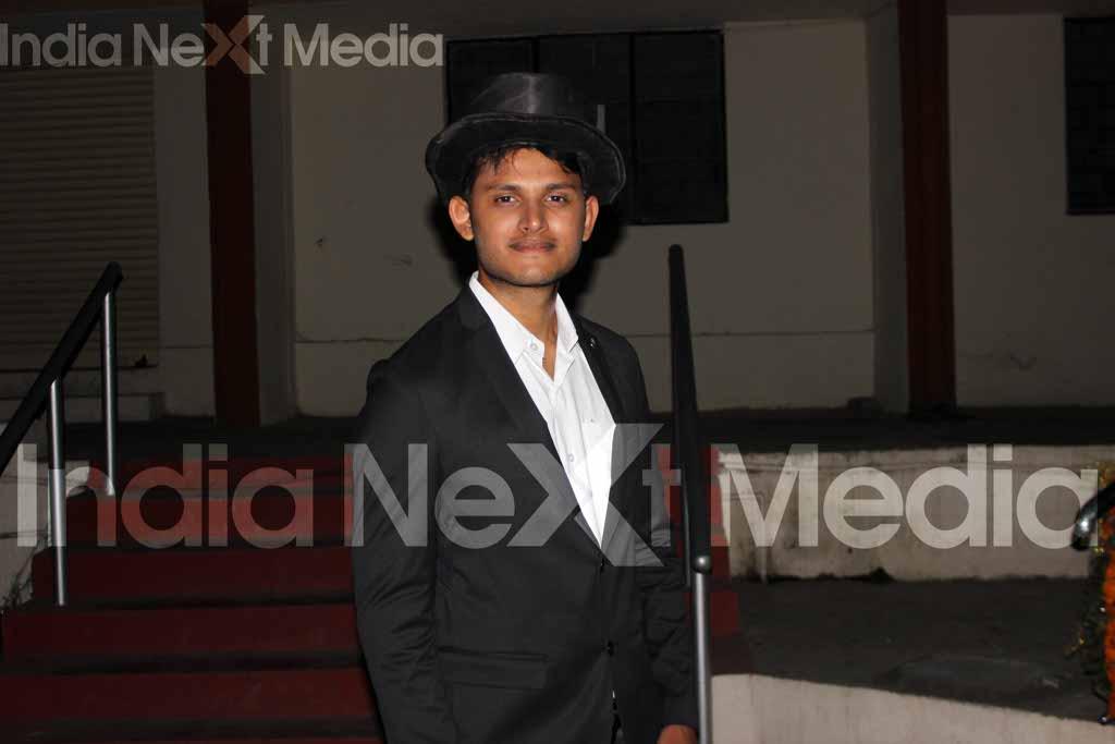 RCOEM's annual fest Pratishruti 2016