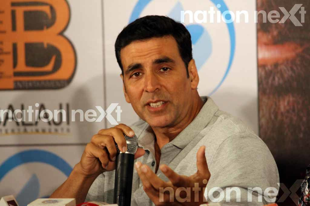 Bollywood star Akshay Kumar will be in Nagpur on May 6 to attend the opening ceremony of Khasdar Krida Mahotsav at Divisional Sports Complex, Mankapur.
