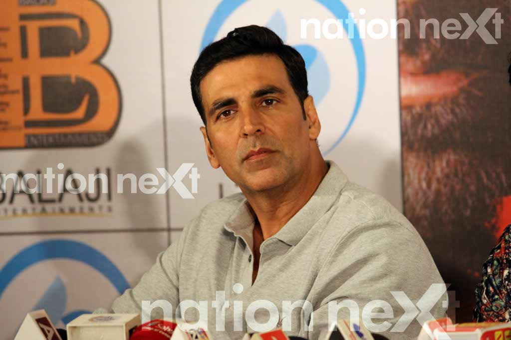 Akshay Kumar has donated Rs 1.08 crore to the families of twelve martyred jawans of the Central Reserve Police Force (CRPF).