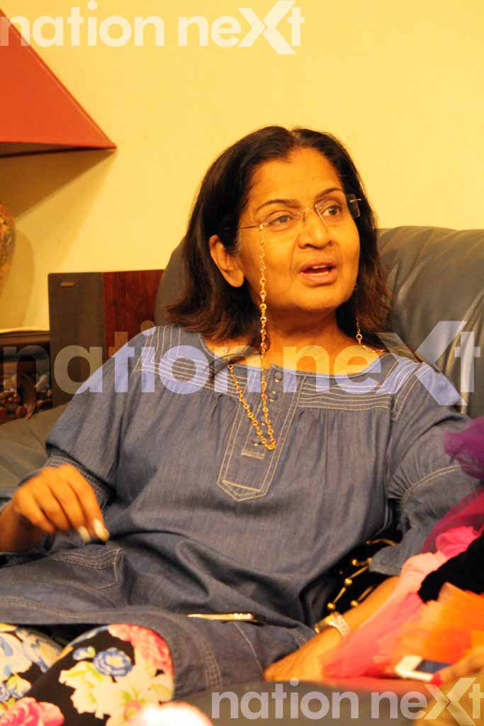 Aruna Upadhyaya - Kartik (2)