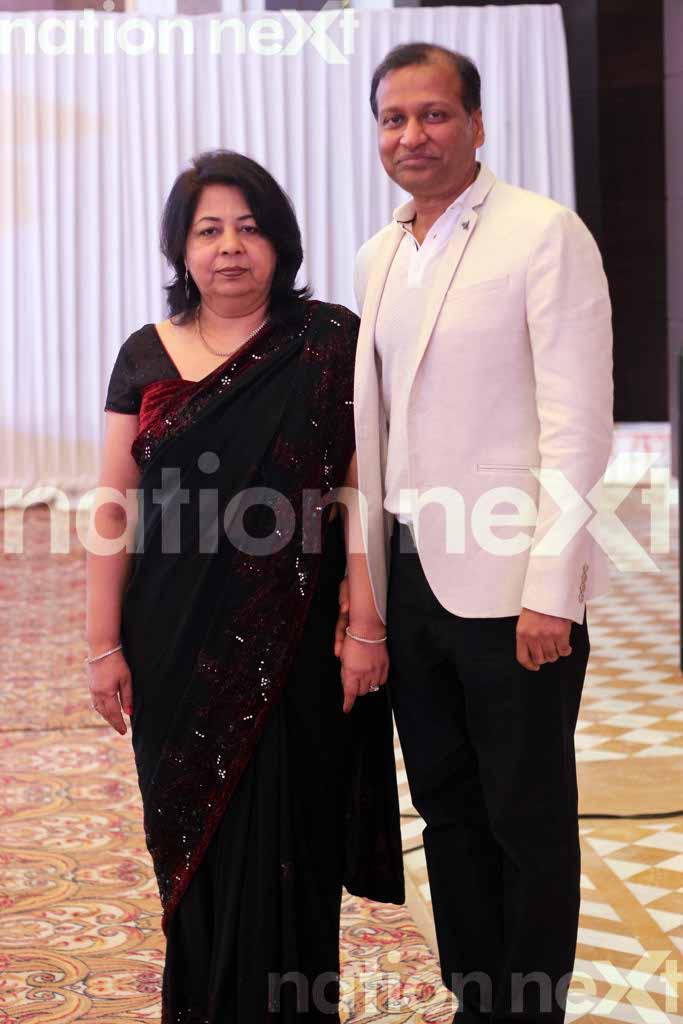 Anikta Jain's