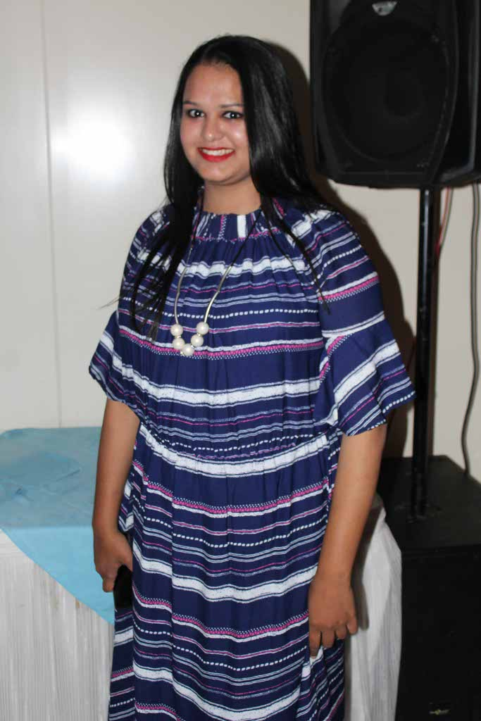 CS foundation students' freshers' party organised by Accounting Academy