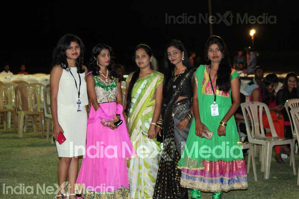 Priyadarshini Lokmanya Tilak Institute Of Management Studies and Research's National Level Youth Fest – 'Pravaah 2016'