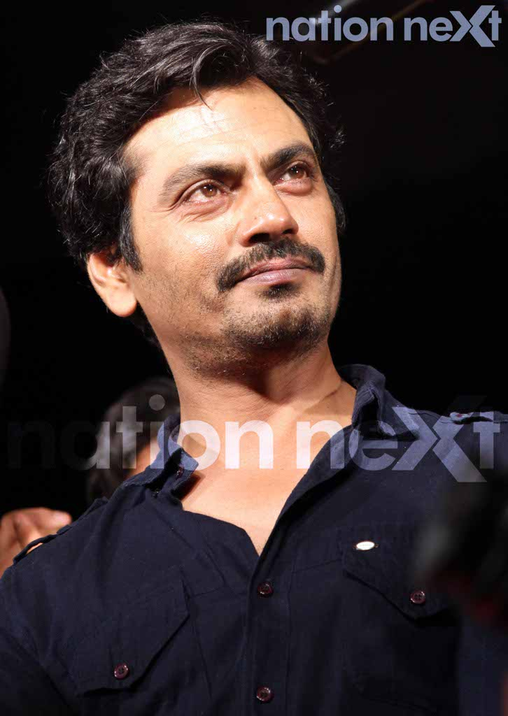 Nawazuddin Siddiqui's childhood dream shattered as Shiv Sena protests over his role in 'Ramleela'
