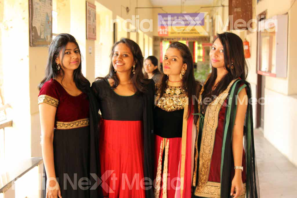 'Tatva 2016' - the social gathering of the students of Government Medical College, Nagpur, saw medical students letting their hair down in style.
