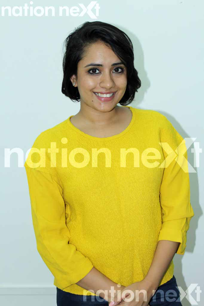 Vidhi Wadhwani