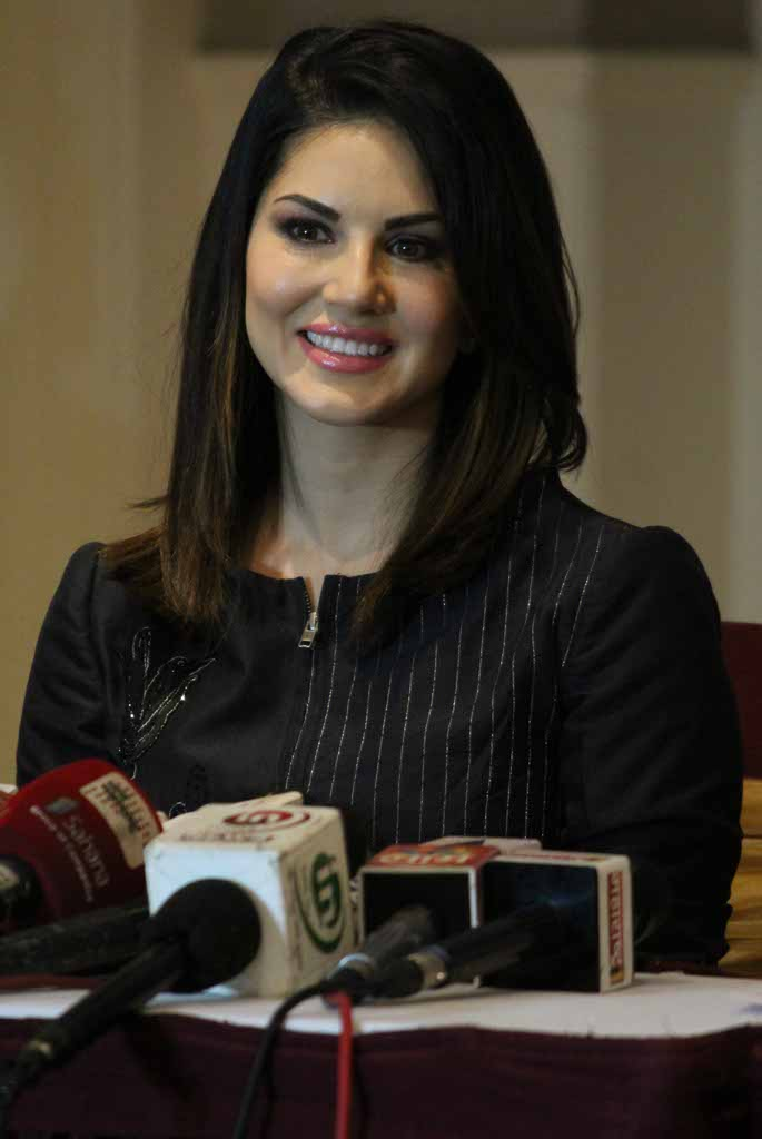 Five things Sunny Leone said that will tell you how sorted she is in life!