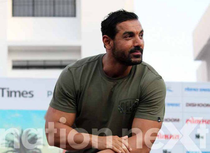 Bollwyood actor John Abraham will be playing the lead role in 'Sarfarosh 2,' which will be a sequel to Aamir Khan's 1999 hit film Sarfarosh.