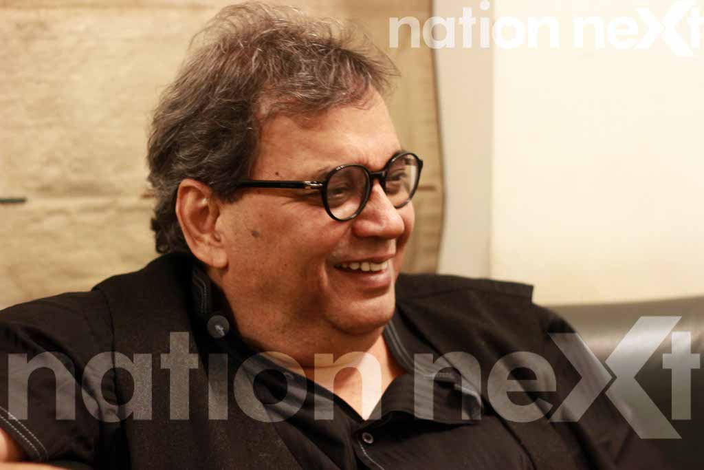 Subhash Ghai speaks about Raaj Kumar