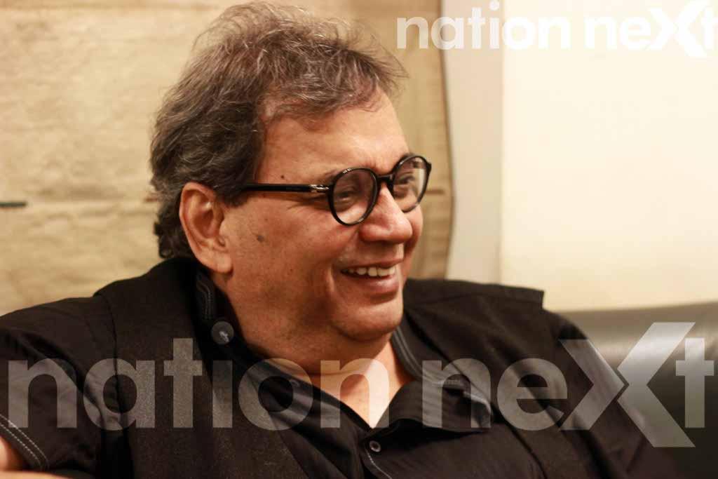 Subhash Ghai speaks about Raaj Kumar