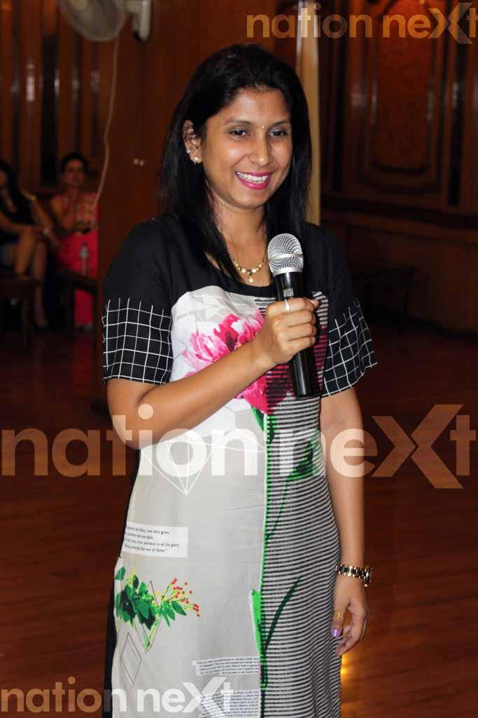 Mrs Maharashtra