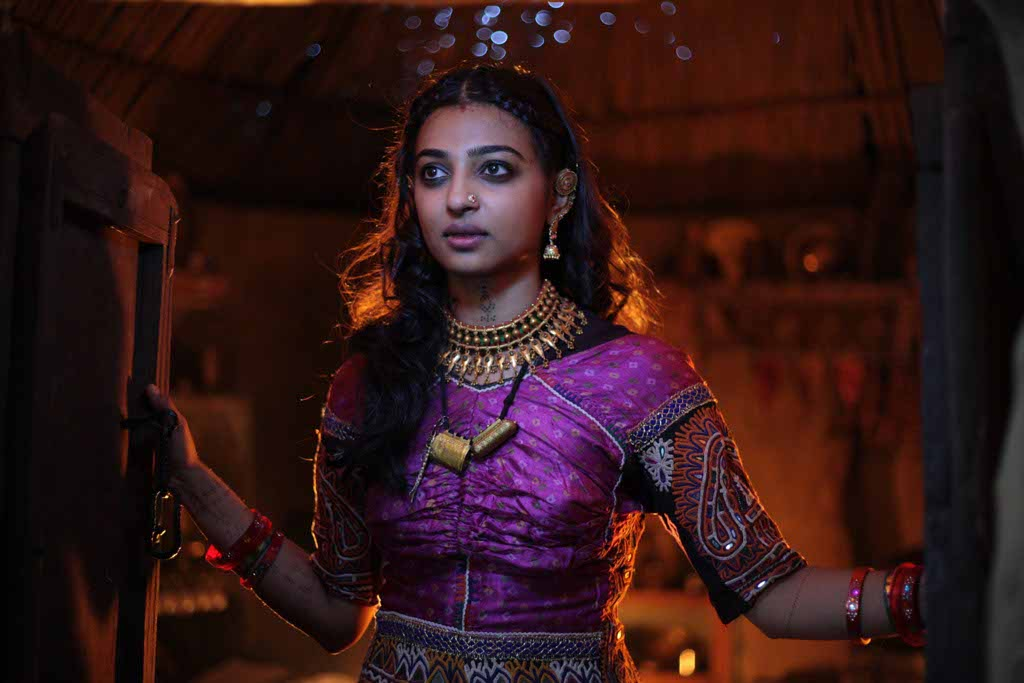 Bollywood actress Radhika Apte revealed that she first heard about her nude clips going viral from her mother and driver.