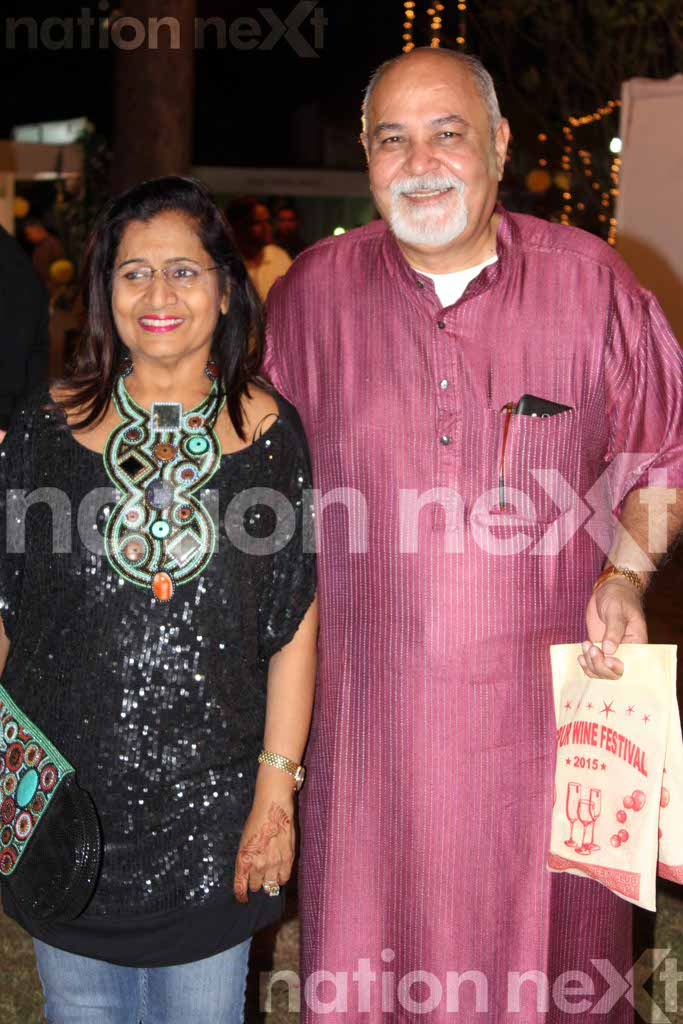 third Nagpur wine and food festival