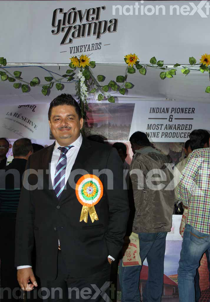 third Nagpur wine and food festival