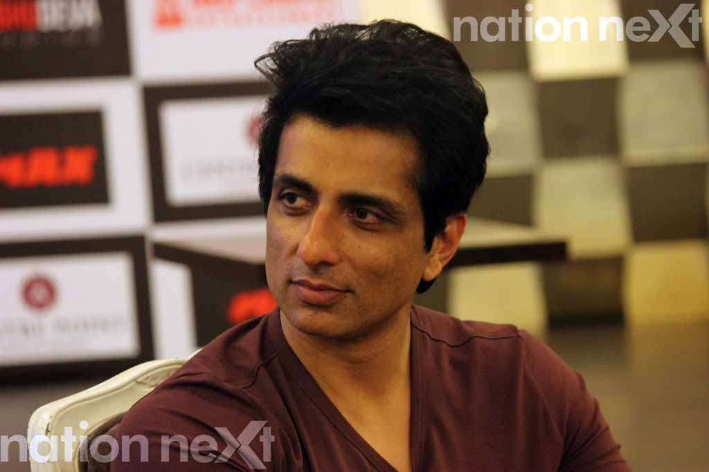Sonu Sood (Photo by: Darshan Bagwe)