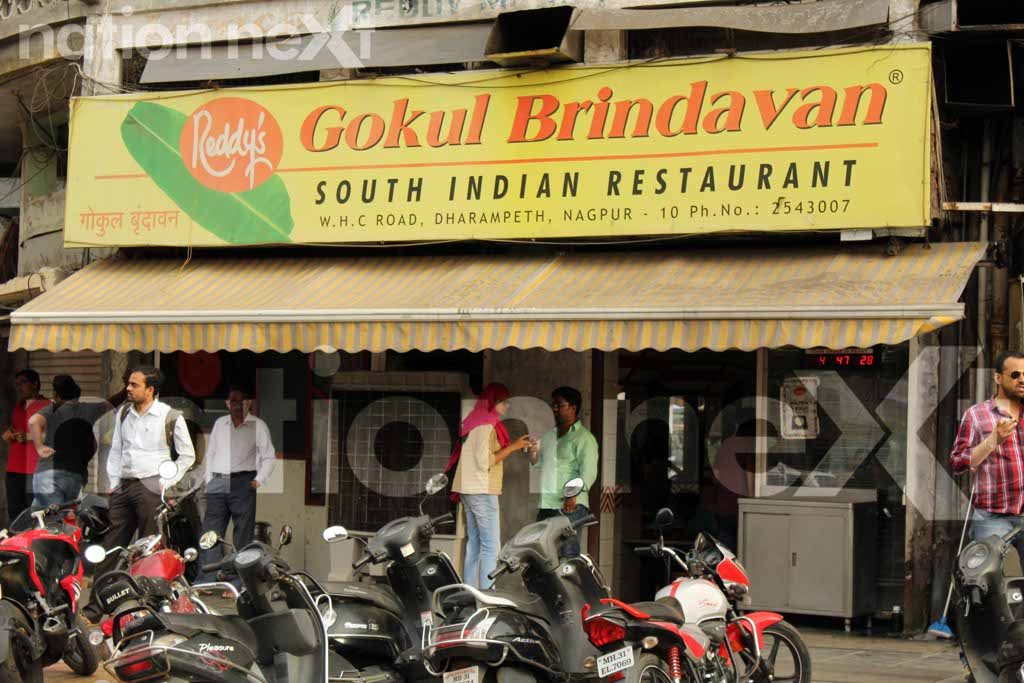 Reddy's Gokul Brindavan