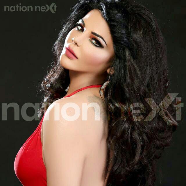 Rakhi Sawant urges