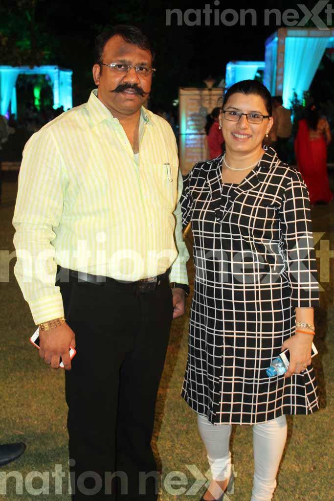 Prashant Borele