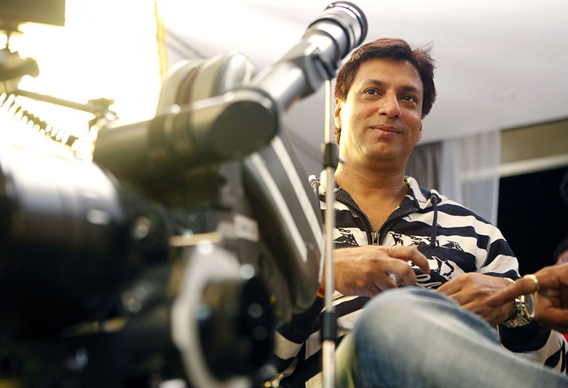 Madhur Bhandarkar speaks to Nation Next about his style of filmmaking and how box office numbers of his movies don't bother him!