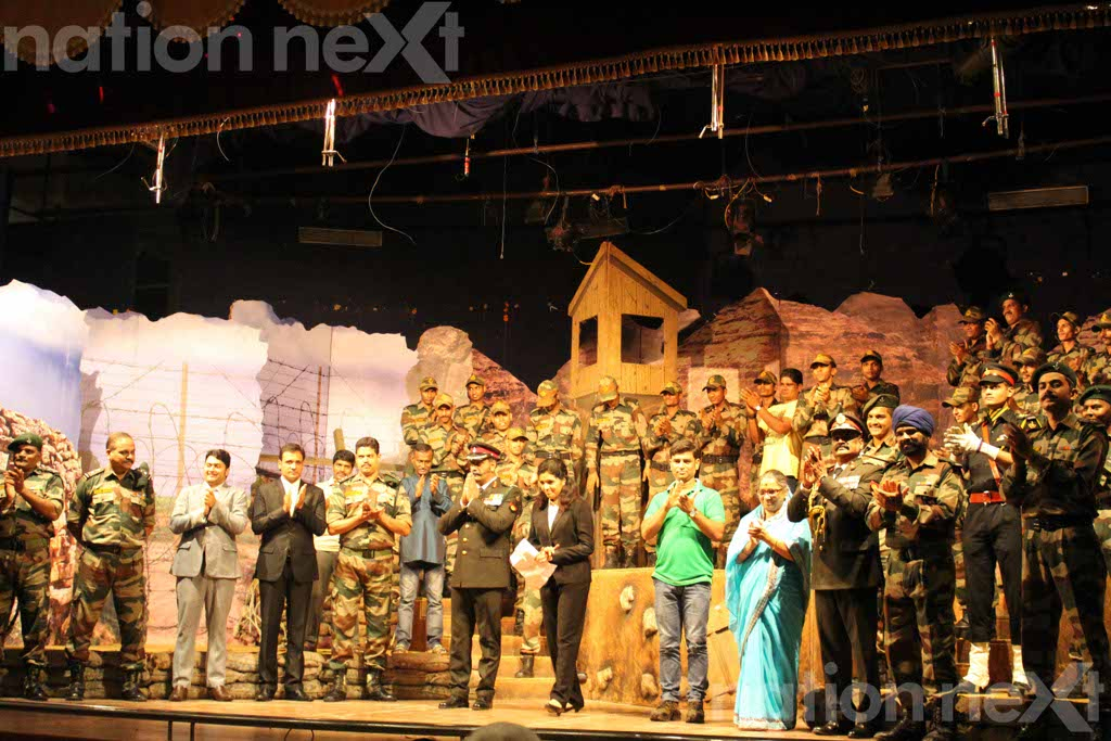 Code Mantra - Marathi play