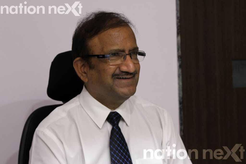Dr Jay Deshmukh