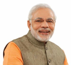 Prime Minister Narendra Modi would be addressing a huge gathering at Mankapur Indoor Stadium in Nagpur where only cellphones would be allowed.
