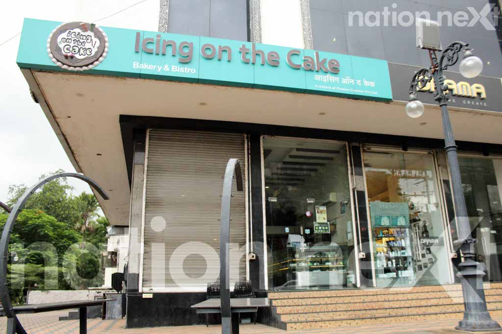 Food review: Icing on the Cake