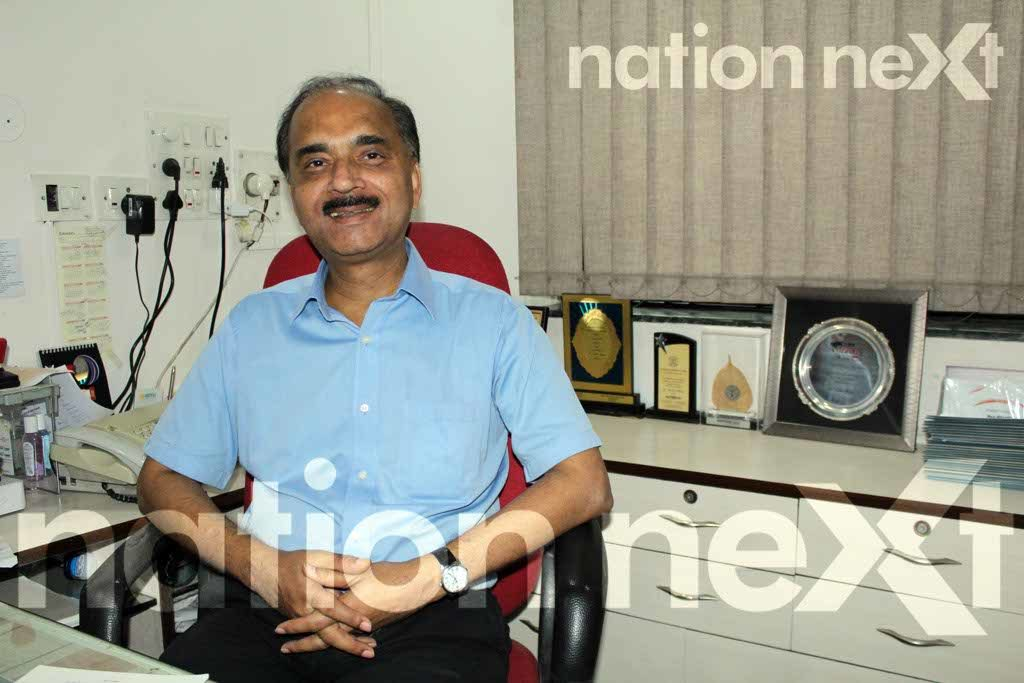 In an interview with Nation Next, Dr Sudhir Bhave talks about psychiatry, music therapy and stress adaptation in men and women.