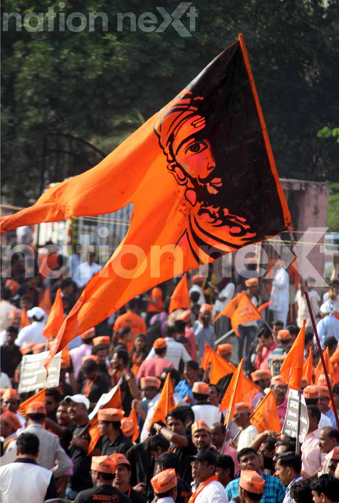 After silent protests all over Maharashtra, the Maratha community carried out the Maratha Kranti Muk Morcha in Nagpur. Here's all you need to know!