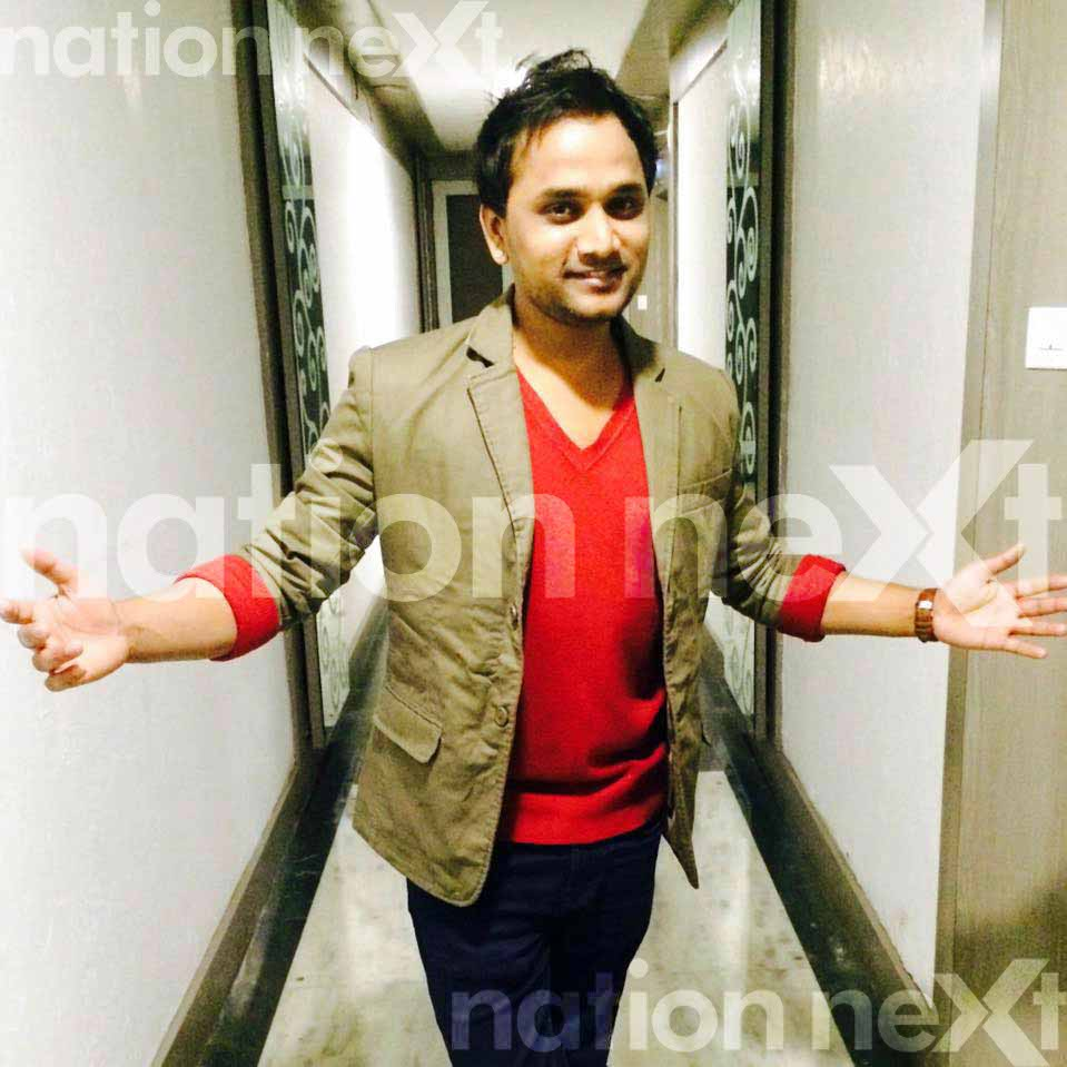 93.5 RED FM's popular Radio Jockey, RJ Akki in an interview with Nation Next talks about his inspiring journey as an RJ, his show 'MH 935' and more!
