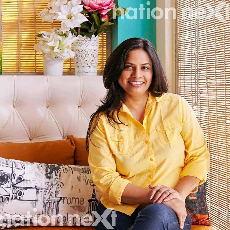 Ritu Chanekar