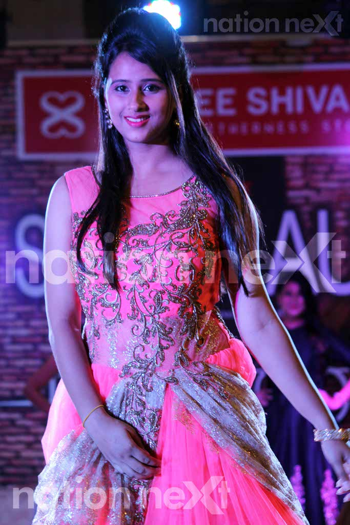'Singh Kaur' competition at Fortune Mall/October 2016