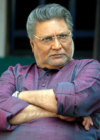 Vikram Gokhale to conduct a two-day acting seminar in Nagpur in November