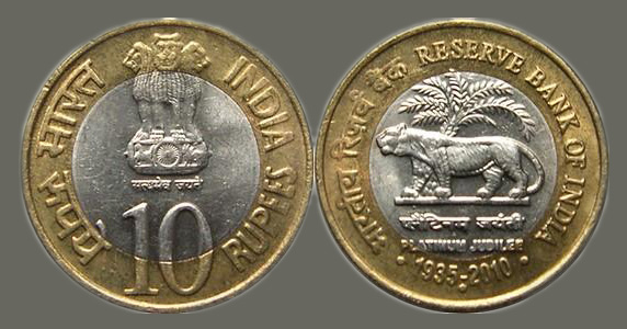 60 Seconds Story: Don't believe the rumours, use 10 rupee coins without hesitation, says RBI