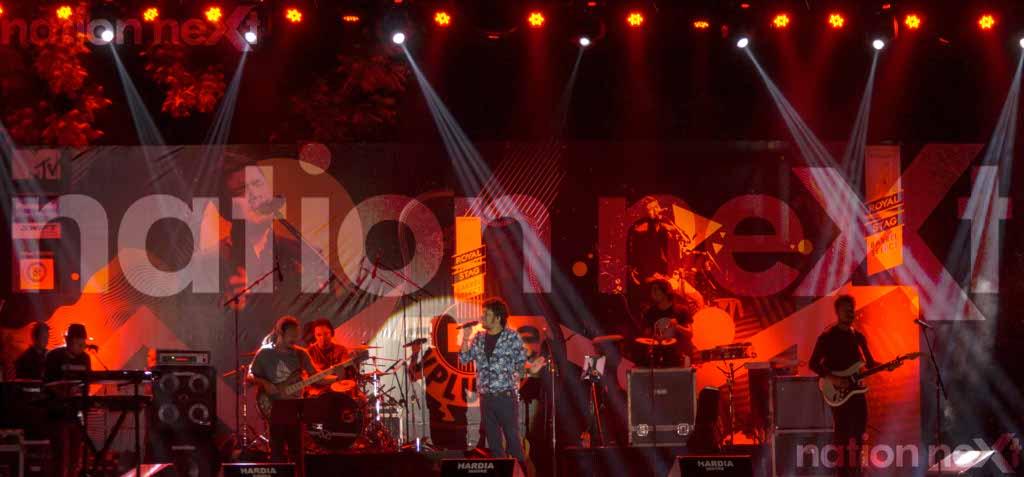Royal Stag Barrel Select MTV Unplugged Season 6