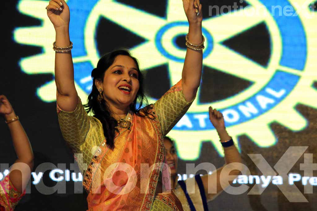Rotary Club Nagpur Ishanya