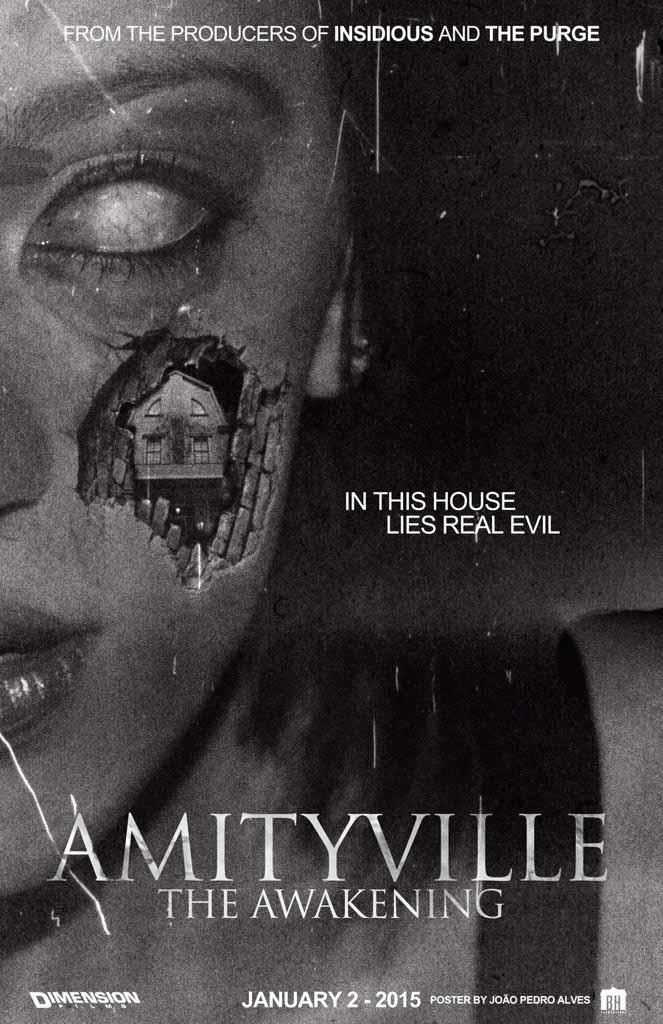 Hollywood's upcoming horror movies
