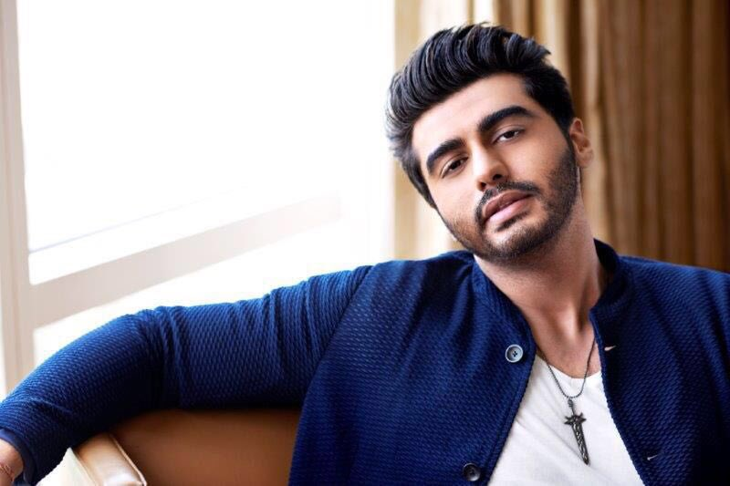 Bollywood actor Arjun Kapoor will be seen next in the upcoming movie Mubarakan where he will be playing a double role for the second time!