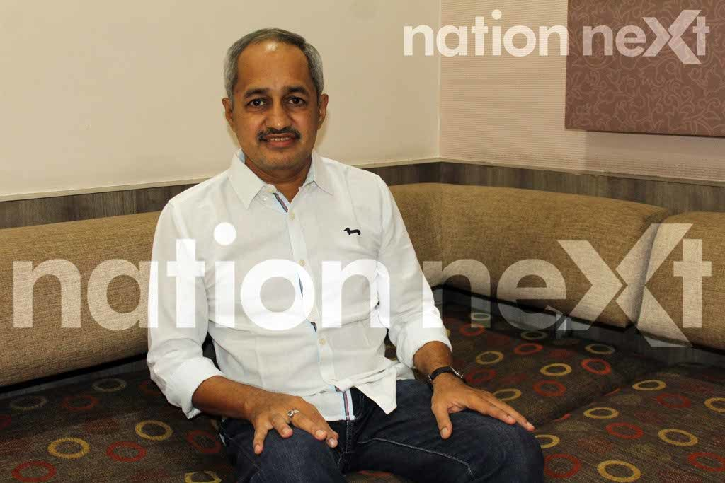 In a candid chat with Nation Next, Nagpur educationalist Mohan Gandhe speaks about his idea of teaching and how if came naturally to him as a passion.