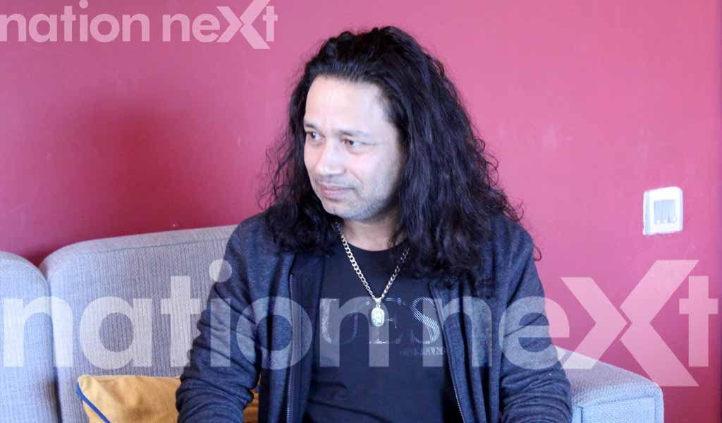 Watch: Dialogue @ Nation Next with Kailash Kher | Interview