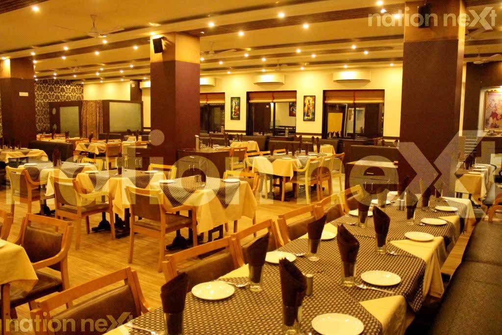 Durva Restaurant