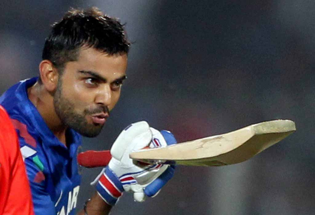 Happy 28th Birthday Virat Kohli: As the cricketer celebrates his 28th birthday today, Nation Next gives you a glimpse of his fantastic career in 28 points!