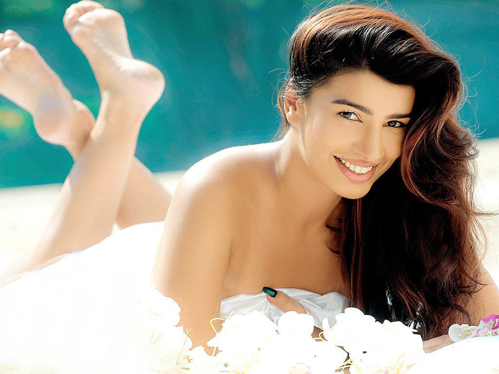 Bollywood actress Mink Brar