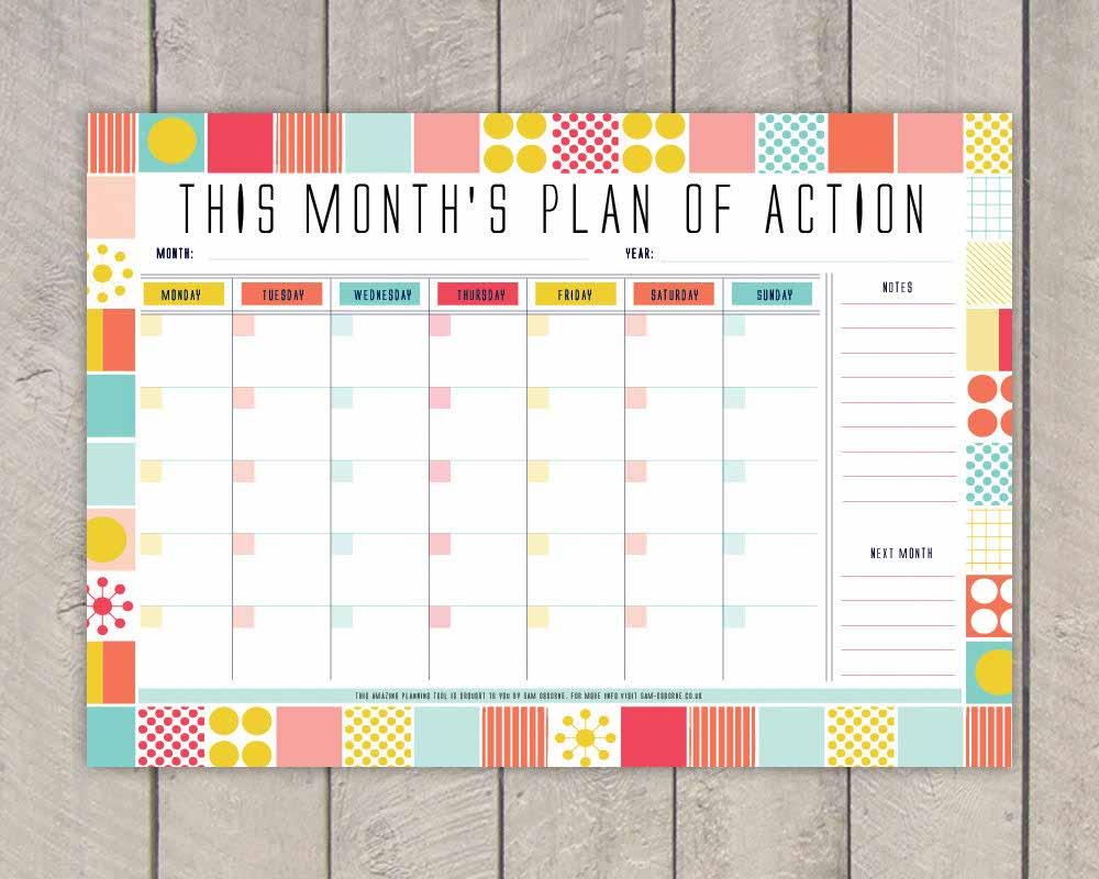month-planner-etsy