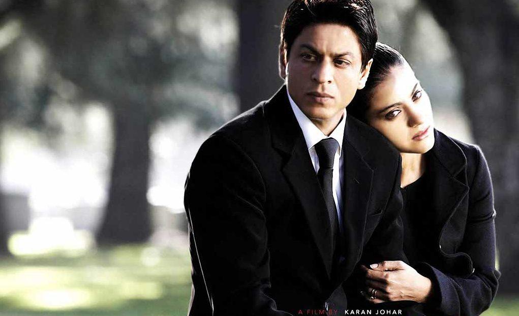 Shah Rukh Khan's 51st year