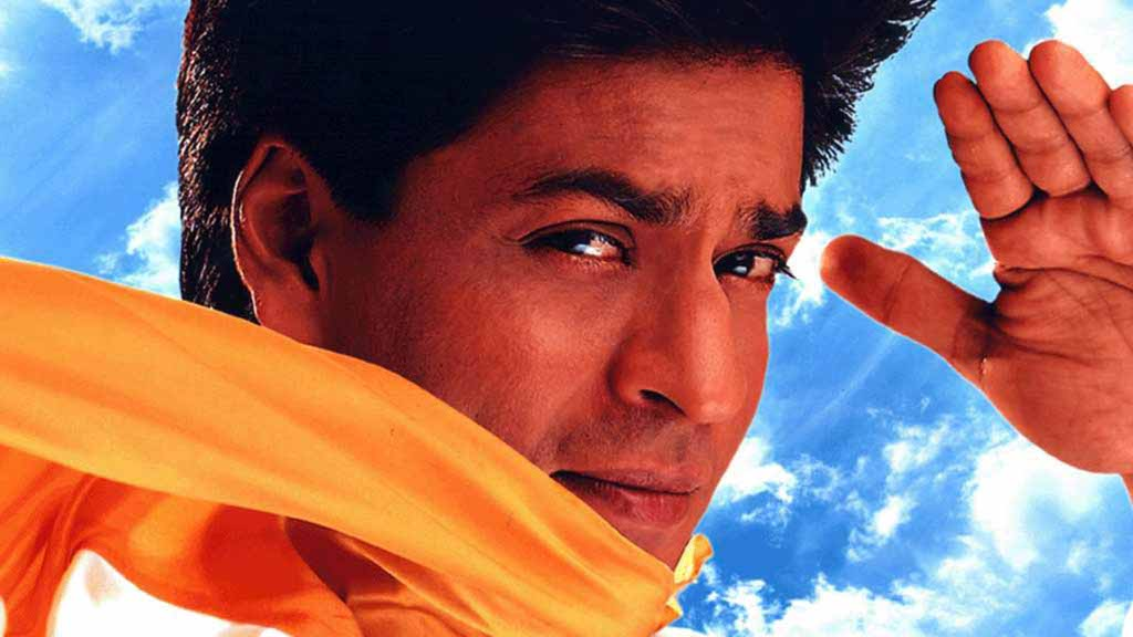 Nation Next goes back in time and makes you remember some Shah Rukh Khan movies through which he earned a special place in our hearts!