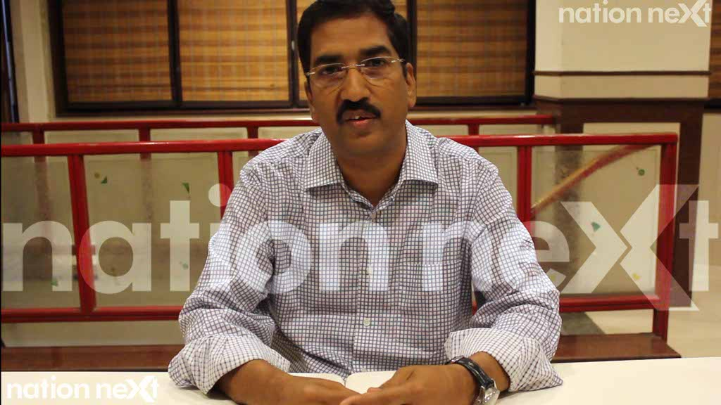 Prasanna Reddy, the owner of Reddy's Gokul Brindavan in an interview with Nation Next speaks about his famous restaurant, the history behind it and its USP.