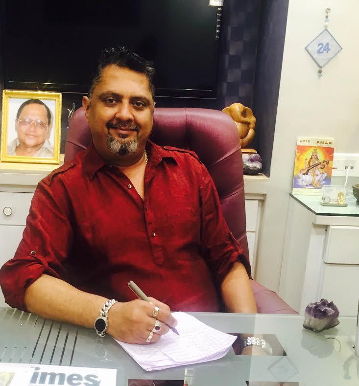 Sanjay Jumaani